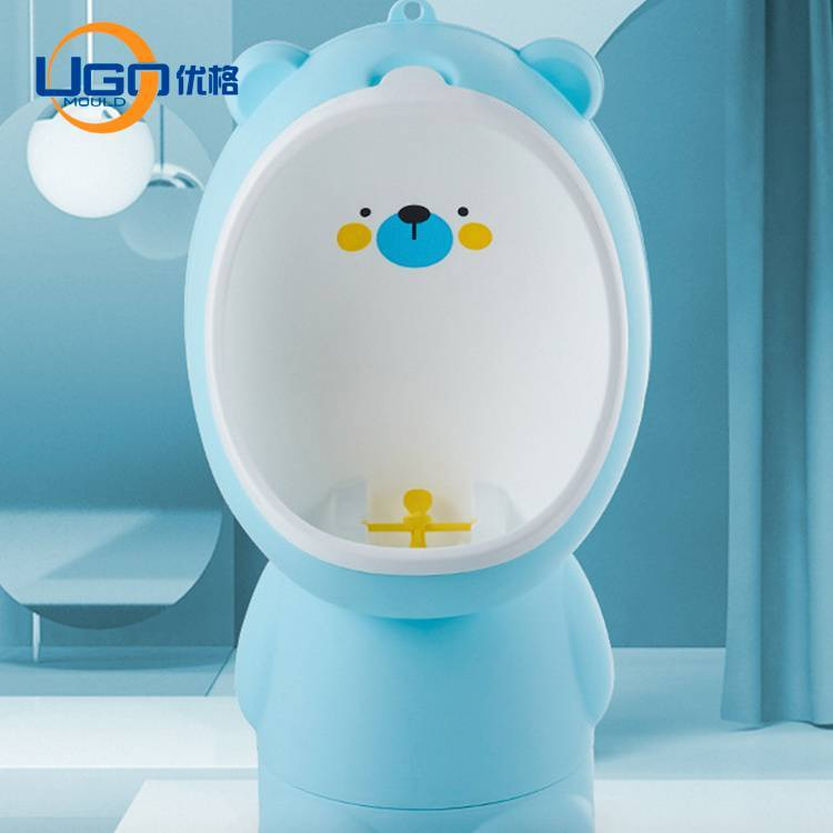 Big bear urinal