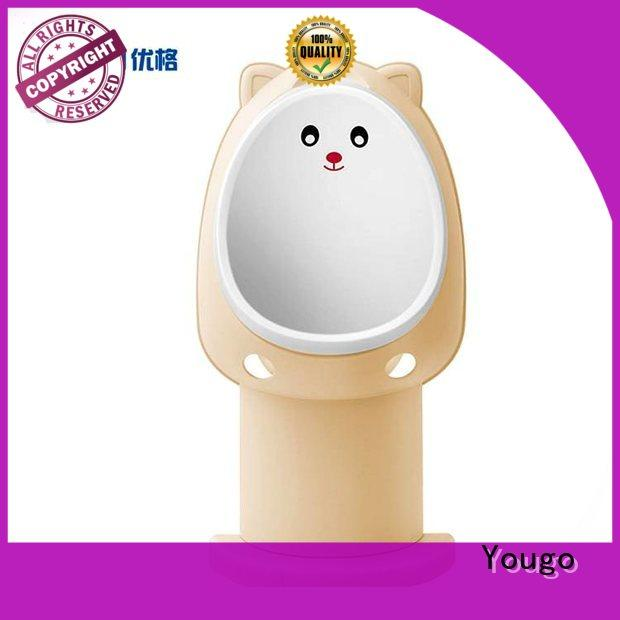 Yougo Wholesale plastic molded products company office