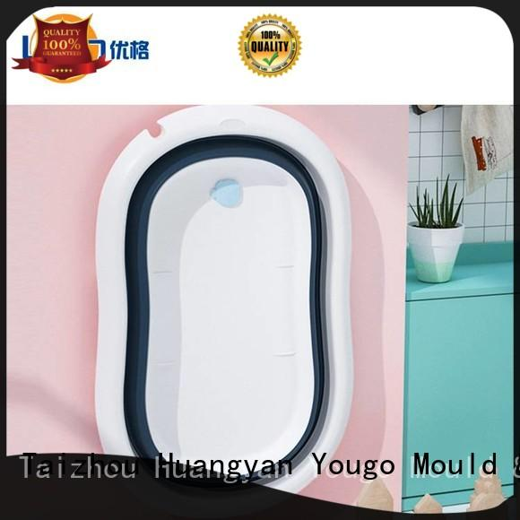 Yougo High-quality plastic molded products suppliers daily
