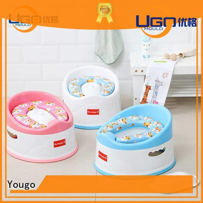 Yougo plastic molded products for business home