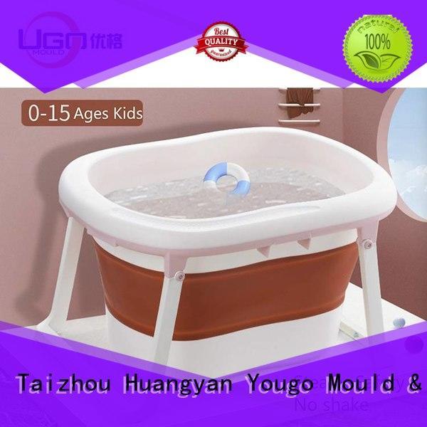 Yougo plastic products company dustbin