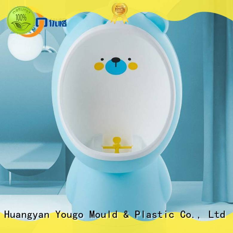 Yougo plastic products manufacturers dustbin