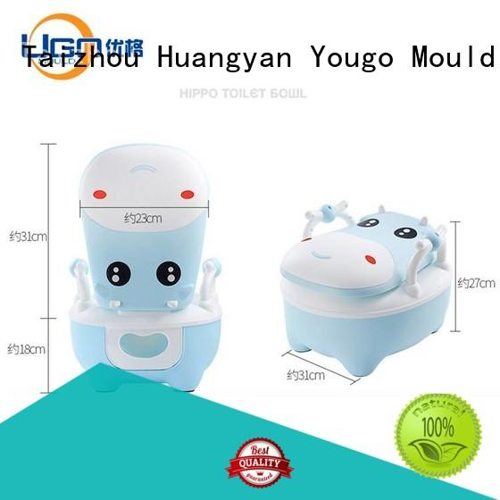 Yougo plastic molded products for business daily