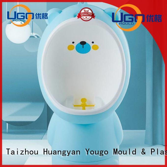 Top plastic molded products company chair
