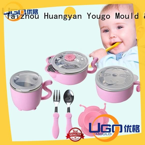Yougo Latest plastic molded products factory chair