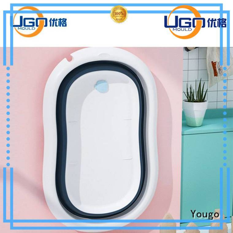 Yougo plastic molded products supply industrial
