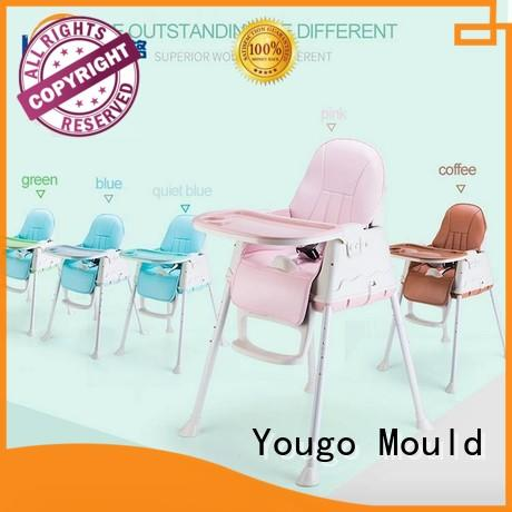 Yougo Latest plastic molded products for sale desk