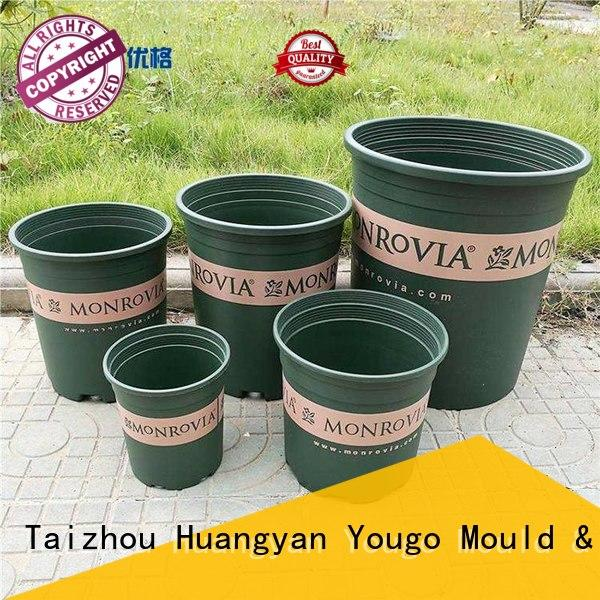 Latest plastic molded products company dustbin