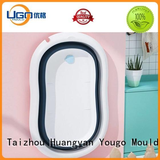 Top plastic molded products supply dustbin