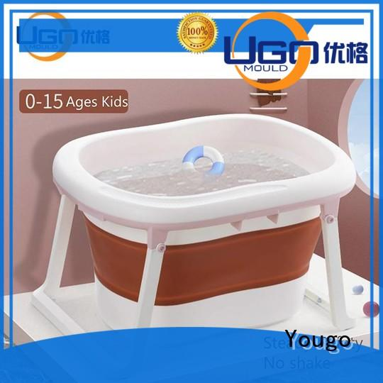 Yougo Wholesale plastic molded products for sale medical