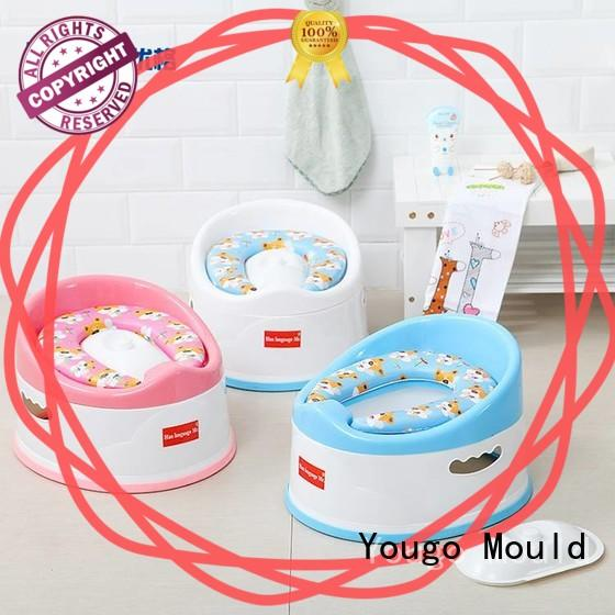 Yougo plastic molded products factory industrial