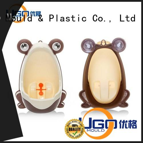 Yougo Top plastic products factory office