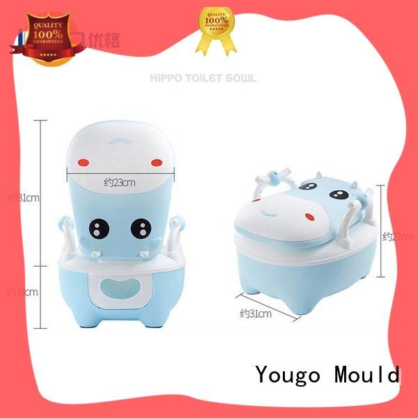 Yougo plastic molded products for sale chair