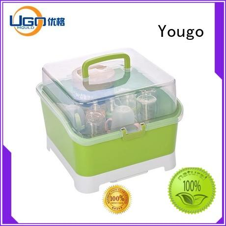 Yougo High-quality plastic molded products supply chair