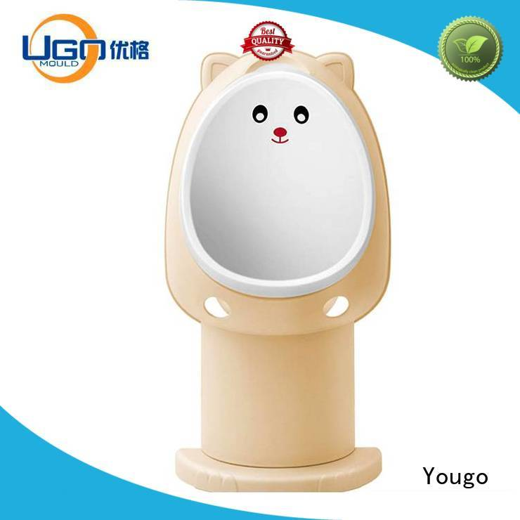 Yougo plastic molded products factory medical