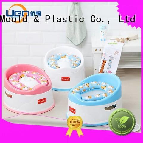 Yougo Custom plastic molded products supply desk