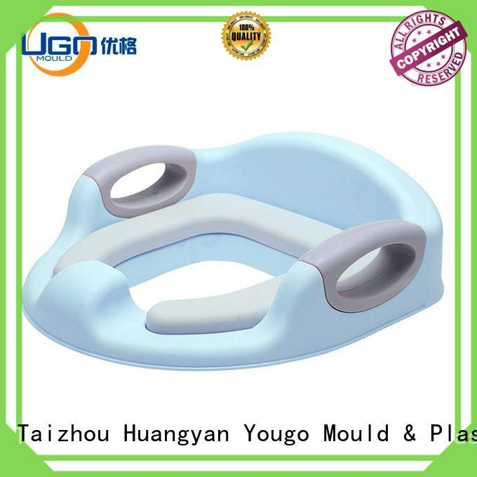 Custom plastic products for business industrial