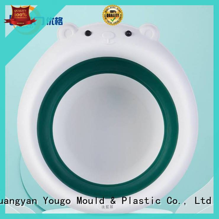 Yougo Wholesale plastic products factory chair